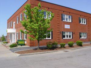 Lakewood office
